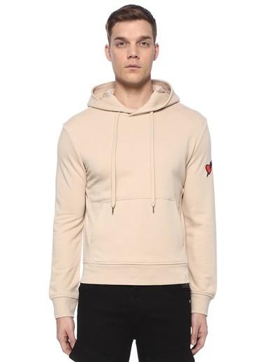 Neil Barrett Sweatshirt Bej